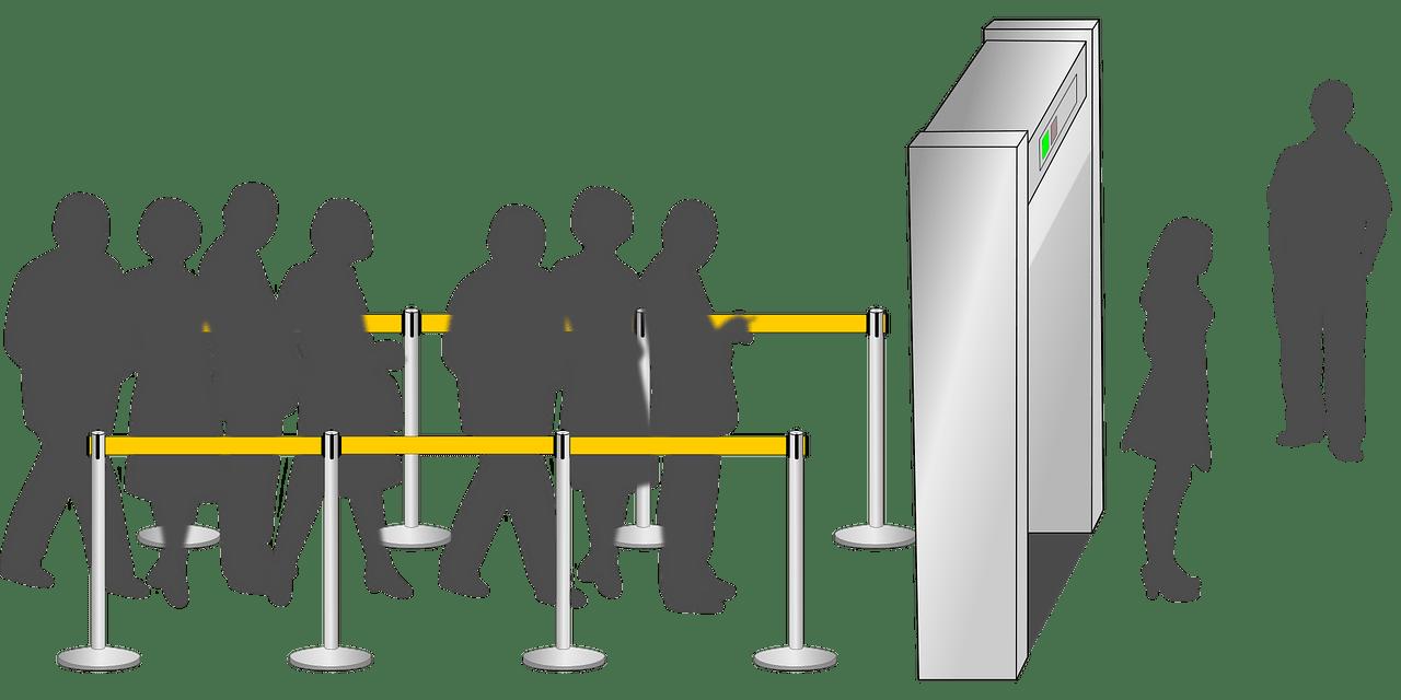 Eutronix - contrôle d'accès