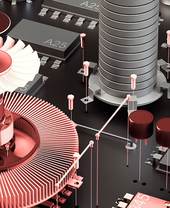 OEM et applications pour l'Internet of Things. Solutions personnalisées pour des appareils de mesure, des bornes interactives, des systèmes de contrôle d'accès et beaucoup plus.