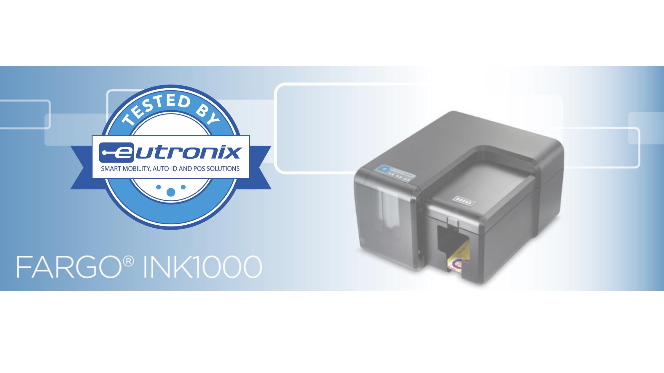 Imprimante INK1000 : nous l'avons testée pour vous !