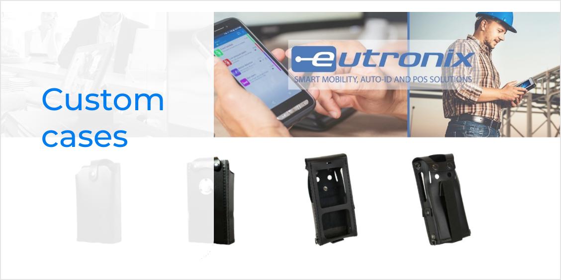 Eutronix - custom cases