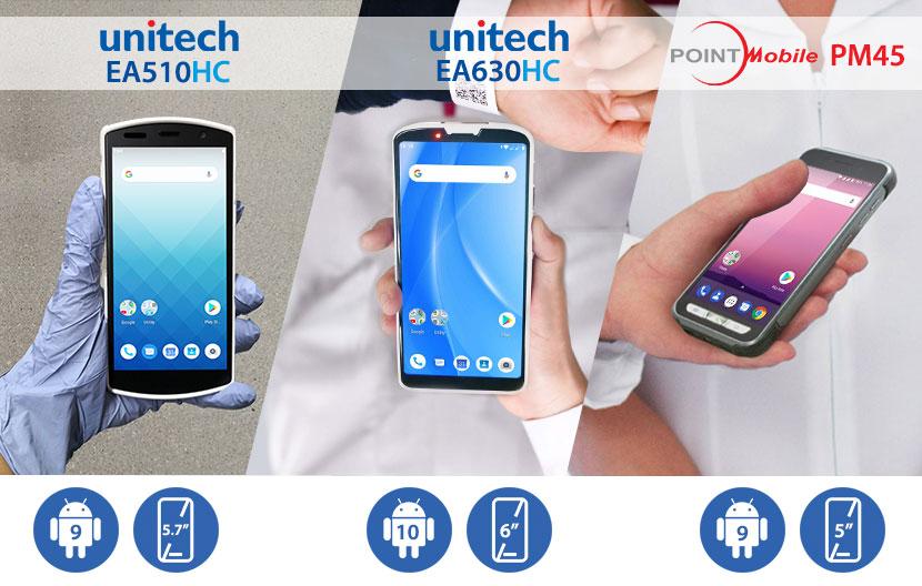 Eutronix solutions pour le secteur des soins de santé