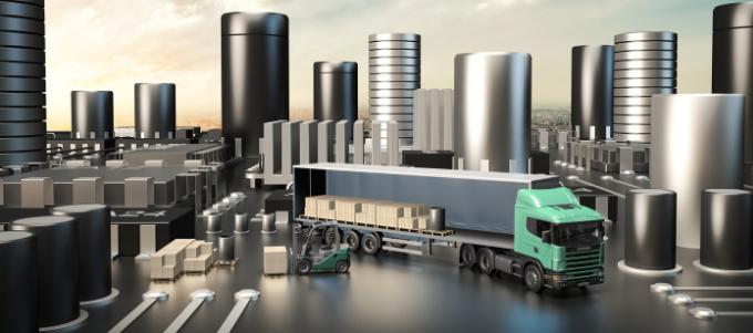 Eutronix - Transport - Logistique - Logistics - Logistiek