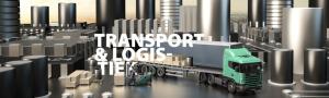Eutronix - Transport & logistiek