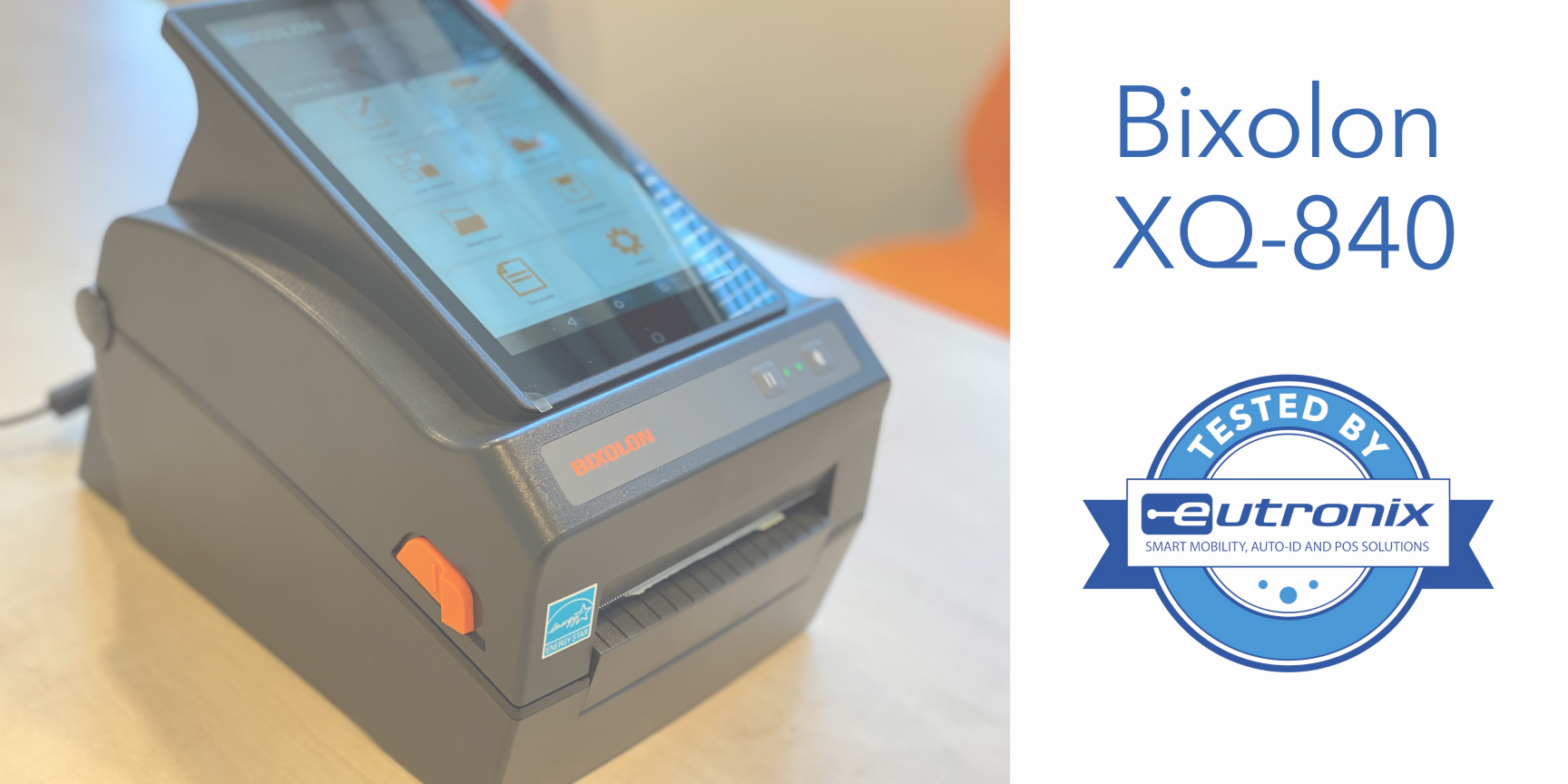 Eutronix - Bixolon XQ-840