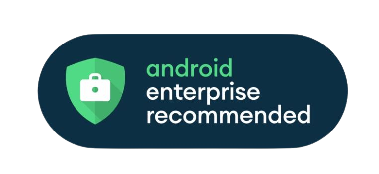 Eutronix - Android entreprise recommended