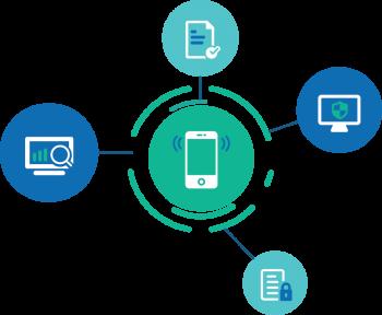 Eutronix - MDM Software - Mobile Device Management introduction